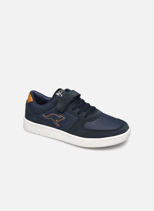 Sneakers Kangaroos Roos Kickx - Easy Azzurro vedi dettaglio/paio