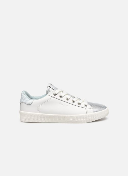 Pepe jeans Kioto One Trainers in White (421437)