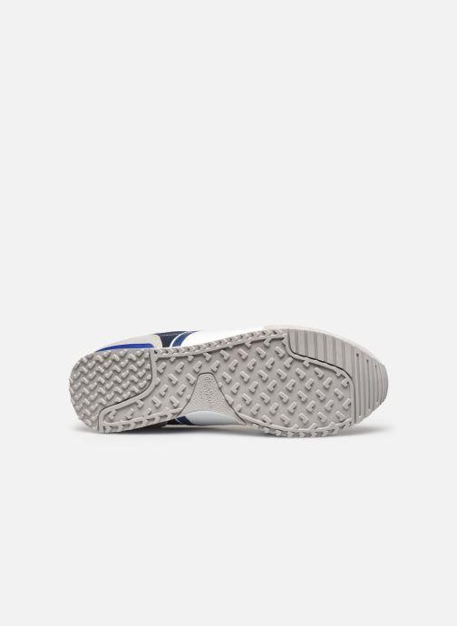Baskets Pepe jeans Tinker Zero Ath Blanc vue haut