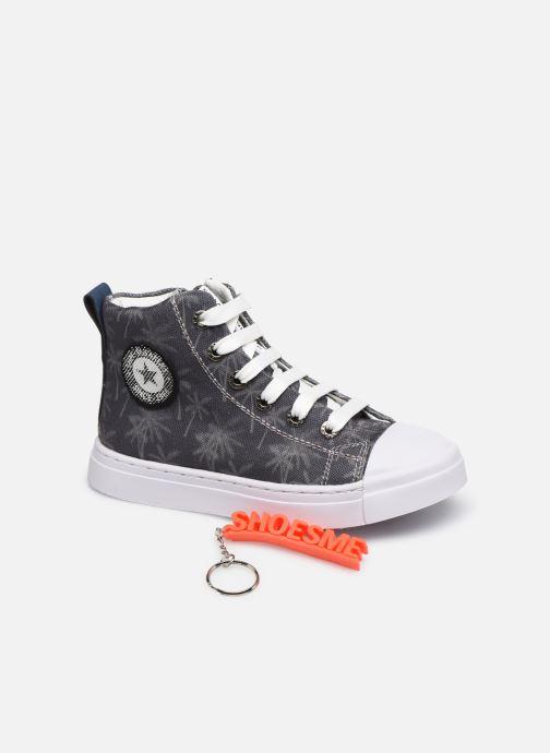 Sneaker Shoesme Shoesme blau 3 von 4 ansichten