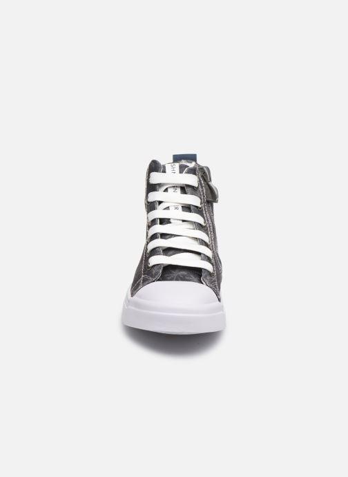 Sneaker Shoesme Shoesme blau schuhe getragen