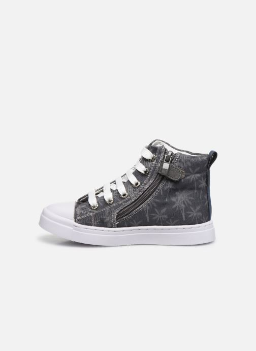 Sneaker Shoesme Shoesme blau ansicht von vorne