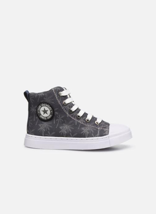 Sneaker Shoesme Shoesme blau ansicht von hinten