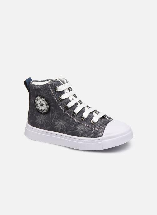 Sneaker Shoesme Shoesme blau detaillierte ansicht/modell