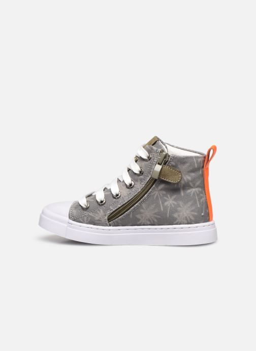 Sneakers Shoesme Shoesme Verde immagine frontale