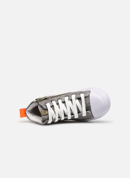 Sneakers Shoesme Shoesme Verde immagine sinistra