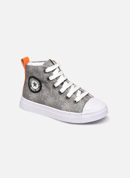 Sneaker Shoesme Shoesme grün detaillierte ansicht/modell