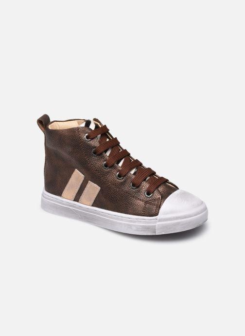 Sneaker Shoesme Shoesme silber detaillierte ansicht/modell
