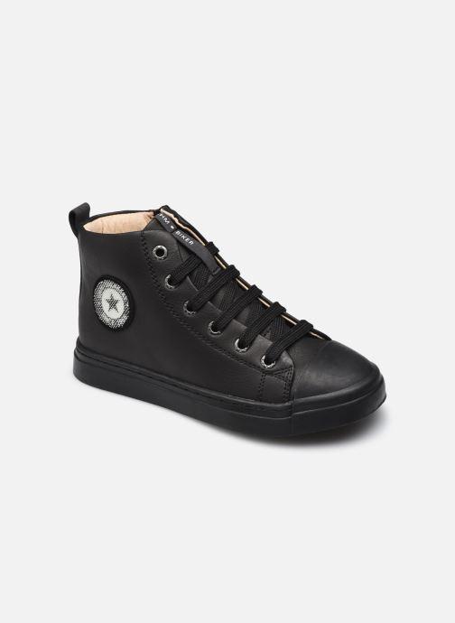 Sneaker Shoesme Shoesme schwarz detaillierte ansicht/modell