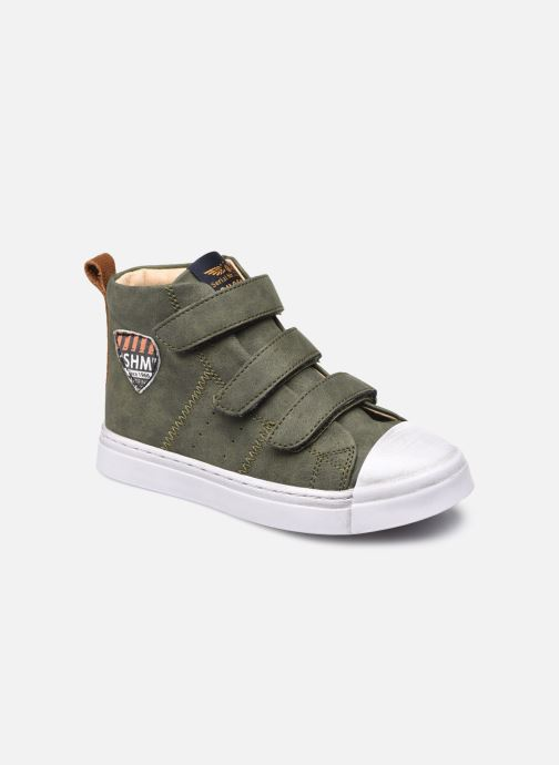 Sneakers Shoesme Shoesme Groen detail
