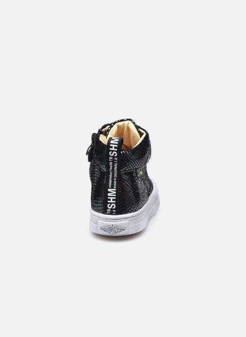 Sneakers Shoesme Baby Moccasin Multicolore immagine destra