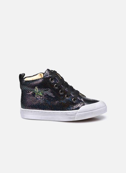 Sneakers Shoesme Baby Moccasin Multicolore immagine posteriore