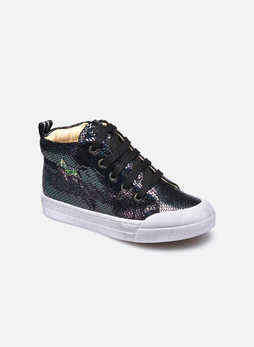 Sneakers Shoesme Baby Moccasin Multicolore vedi dettaglio/paio