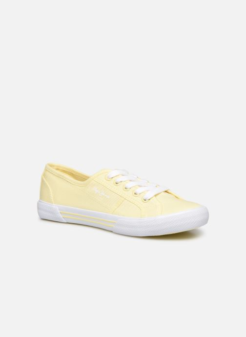 Sneakers Dames Aberlady Eco