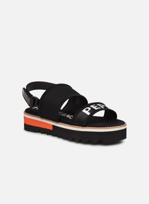 Sandales et nu-pieds Femme Ella Nari