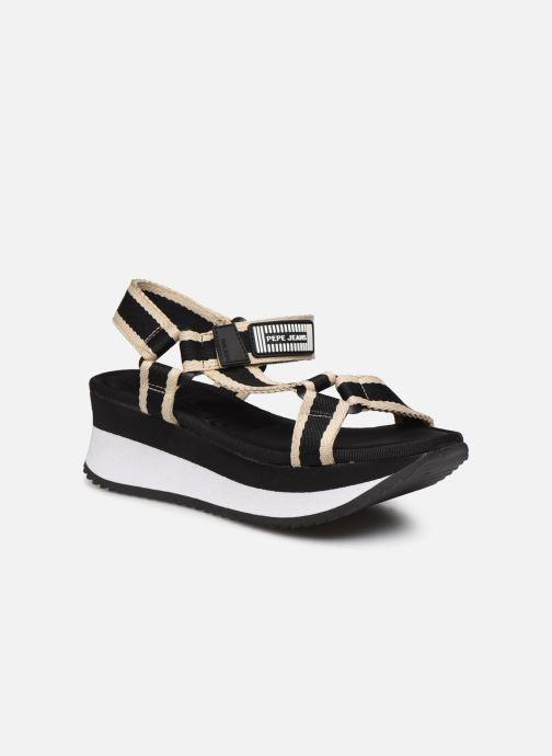 Sandales et nu-pieds Femme Fuji River