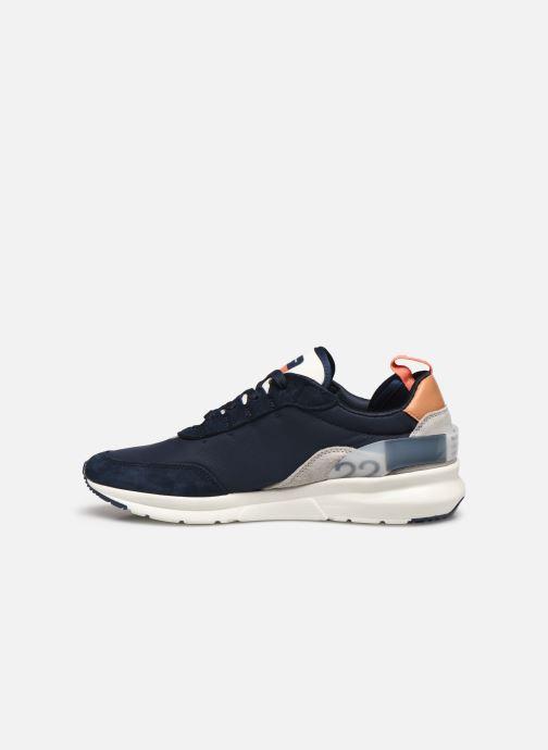 Sneakers Pepe jeans N22 Summer Azzurro immagine frontale