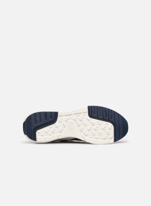 Sneakers Pepe jeans N22 Summer Azzurro immagine dall'alto