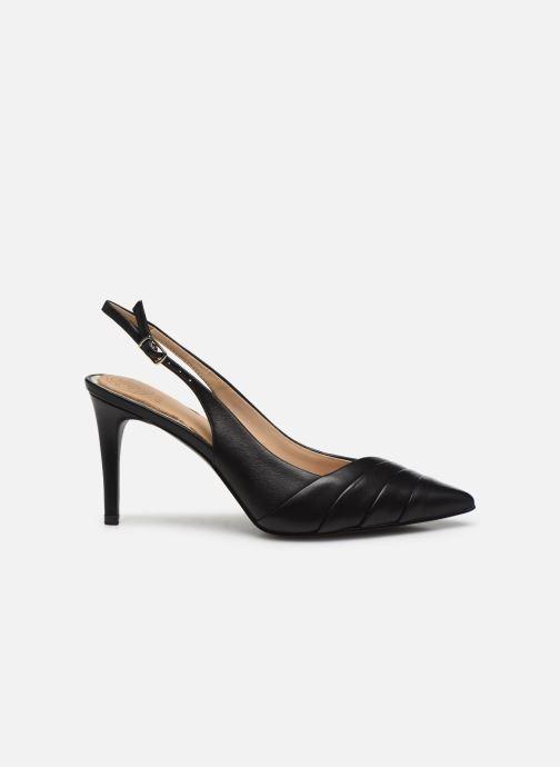 Zapatos de tacón Guess BALISE Negro vistra trasera