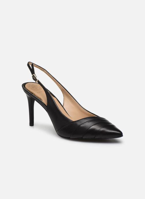 Zapatos de tacón Guess BALISE Negro vista de detalle / par