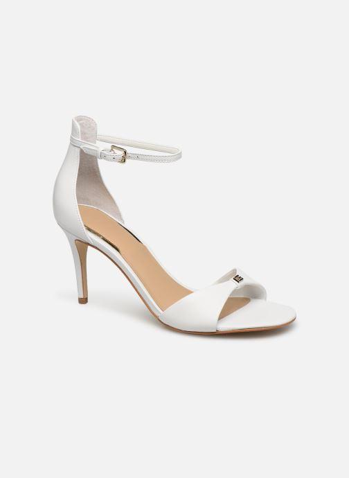 Sandali e scarpe aperte Guess ABIRI Bianco vedi dettaglio/paio