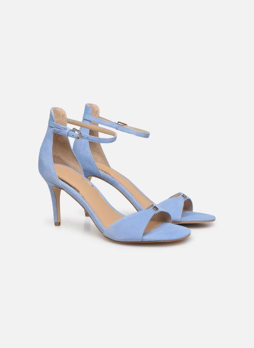 Sandalen Guess ABIRI Blauw 3/4'