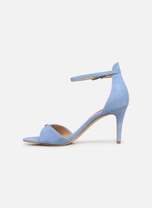 Sandalen Guess ABIRI Blauw voorkant