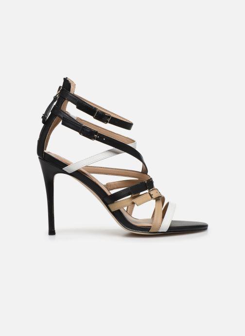 Sandales et nu-pieds Guess KAIRA Noir vue derrière