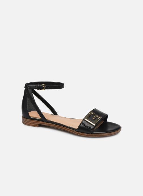Sandales et nu-pieds Guess RASHIDA Noir vue détail/paire