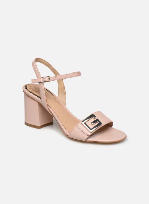 Sandalen Guess MACK rosa detaillierte ansicht/modell