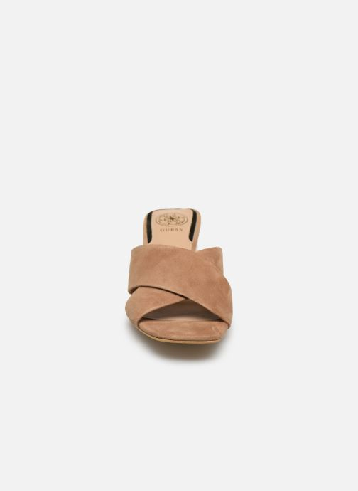 Wedges Guess MADRA Bruin model