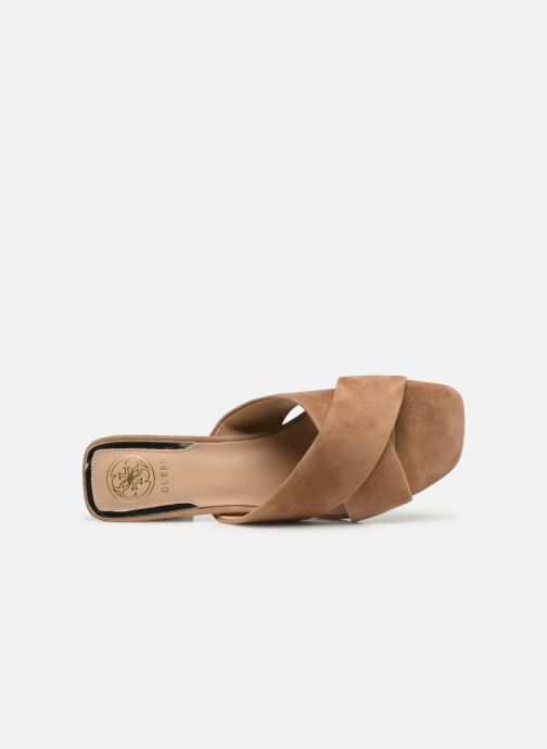 Wedges Guess MADRA Bruin links