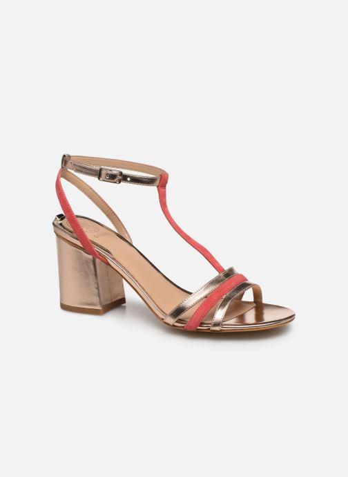 Sandali e scarpe aperte Guess MAISE Oro e bronzo vedi dettaglio/paio