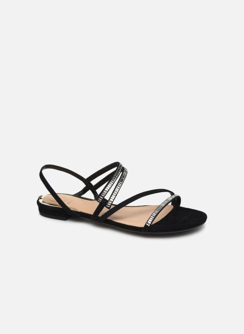 Sandales et nu-pieds Guess RAVENA Noir vue détail/paire