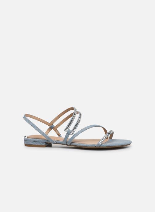 Sandales et nu-pieds Guess RAVENA Bleu vue derrière