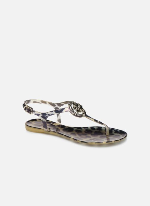 Sandales et nu-pieds Guess JAXX Multicolore vue détail/paire