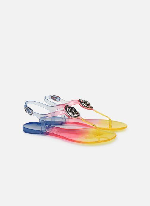 Sandales et nu-pieds Guess JAXX Multicolore vue 3/4