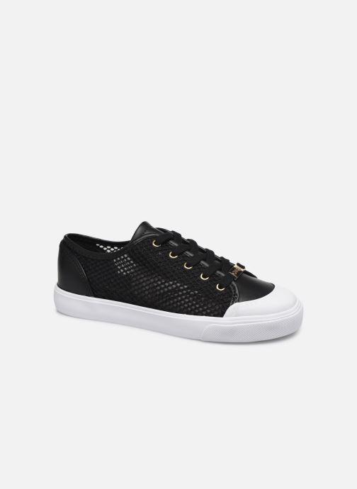 Sneakers Guess GITNEY Nero vedi dettaglio/paio
