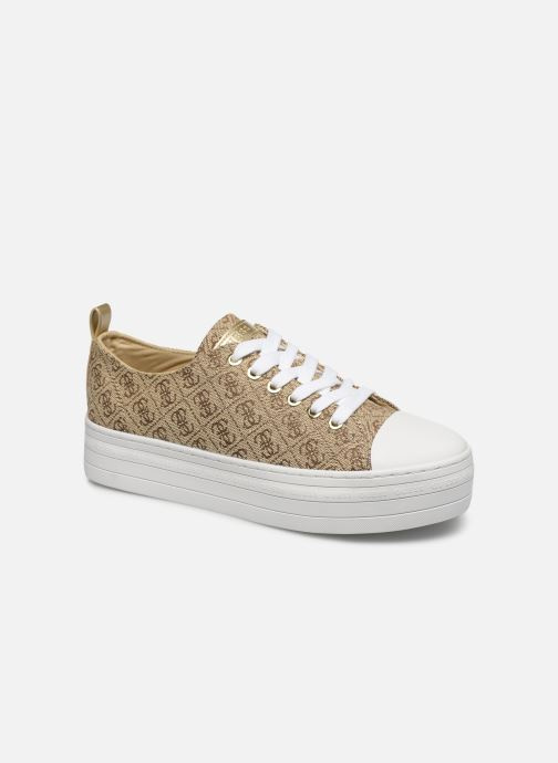 Sneakers Guess BRIGS Beige vedi dettaglio/paio
