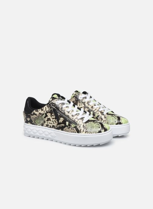 Sneakers Guess FIGGI Groen 3/4'