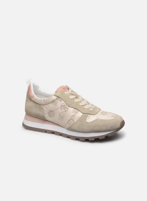 Sneakers Guess ARIEL Beige vedi dettaglio/paio
