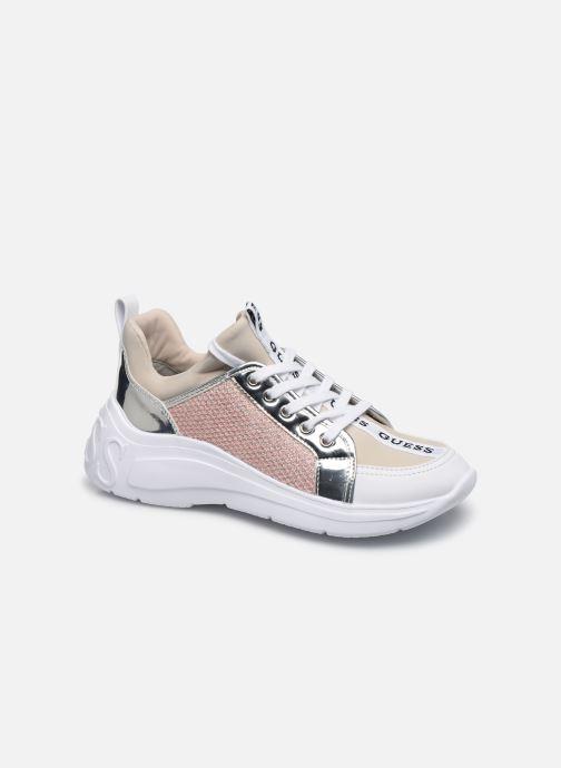 Sneakers Guess SPEERIT Beige vedi dettaglio/paio