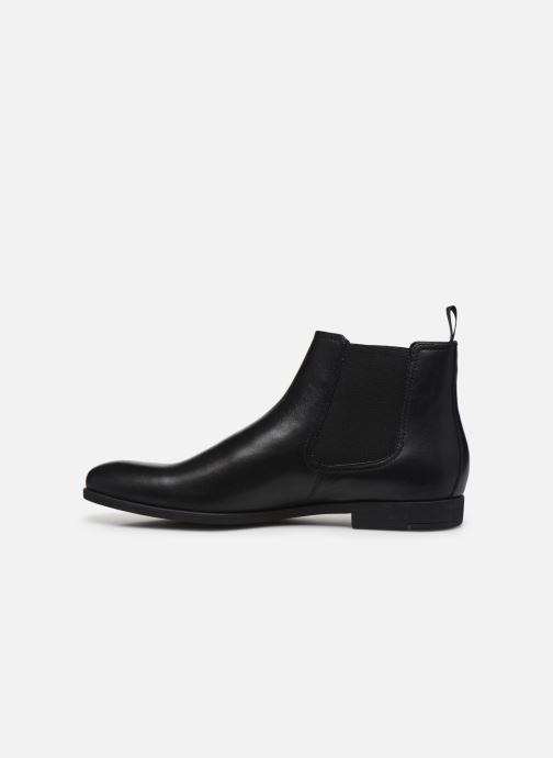 Stivaletti e tronchetti Vagabond Shoemakers LINHOPE Nero immagine frontale