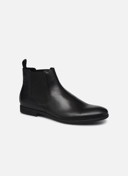 Botines  Vagabond Shoemakers LINHOPE Negro vista de detalle / par