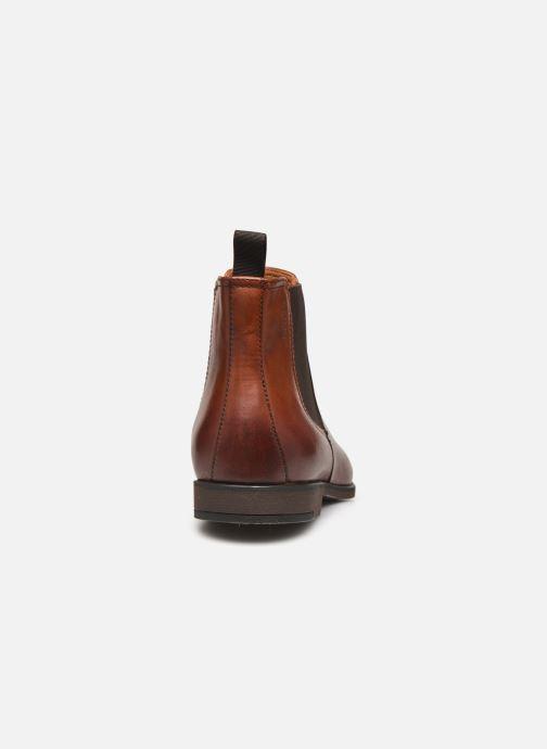 Bottines et boots Vagabond Shoemakers LINHOPE Marron vue droite