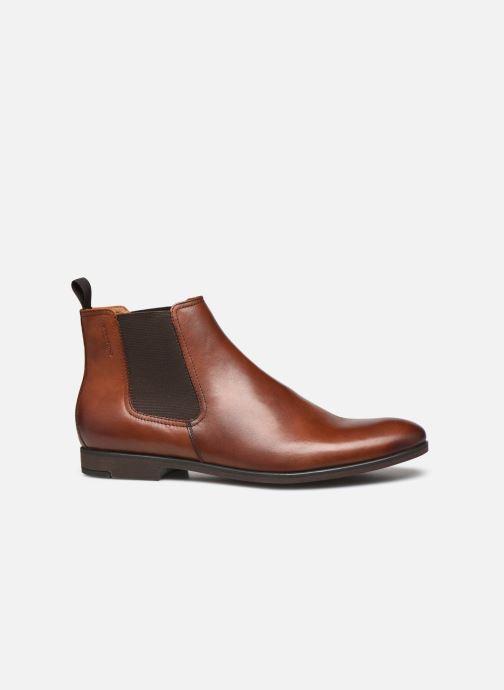 Stivaletti e tronchetti Vagabond Shoemakers LINHOPE Marrone immagine posteriore