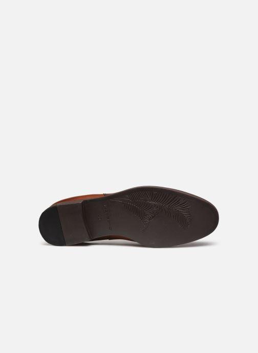 Stivaletti e tronchetti Vagabond Shoemakers LINHOPE Marrone immagine dall'alto