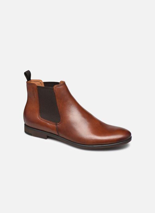Bottines et boots Vagabond Shoemakers LINHOPE Marron vue détail/paire