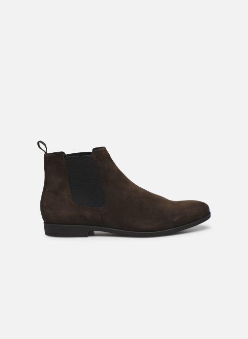Stiefeletten & Boots Vagabond Shoemakers LINHOPE braun ansicht von hinten