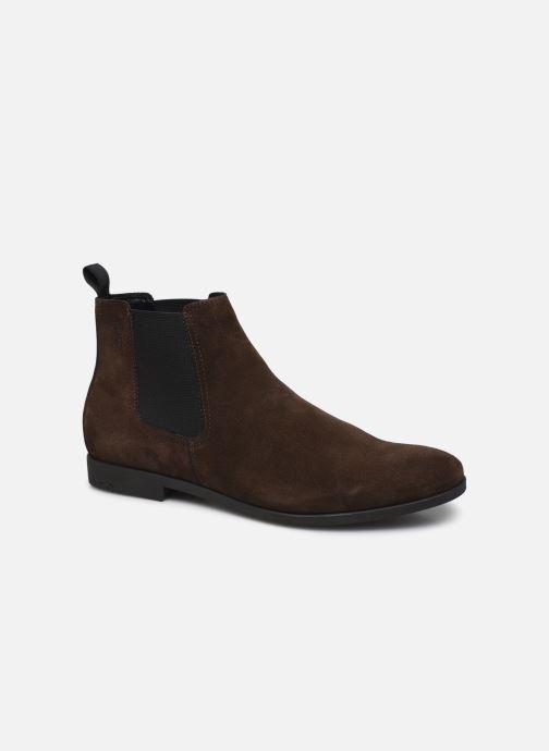 Botines  Vagabond Shoemakers LINHOPE Marrón vista de detalle / par